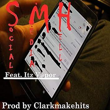SMH (feat. Itz Vapor)