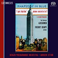 Gershwin: Rhapsody In Blue - I by GEORGE GERSHWIN (2012-07-24)