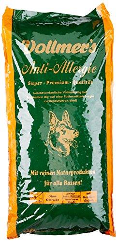 Vollmer's  37092 Hundefutter Anti-Allergie