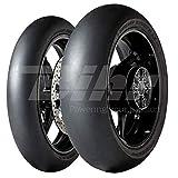 Dunlop 634644 Pneumatico Moto GP RACER D212 SLIK