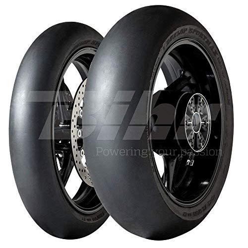 Dunlop 634644 Pneu Moto GP Racer D212 Slik