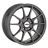 Autec - Llantas WIZARD 7.0x16 ET48 5x100 GUN para Seat Ibiza