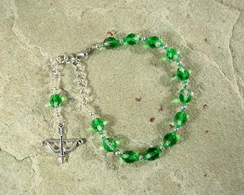 Goddess Prayer Beads - 3