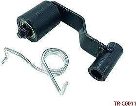 Chain Roller Tensioner Adjuster for 110cc 125cc 150cc 200cc 250cc 300cc ATV Quad 4 Wheeler Go Kart Taotao Sunl Peace 420 428 530 Chain