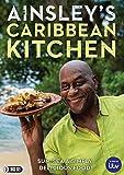 Ainsley's Caribbean Kitchen [ITV] [DVD]