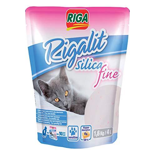 Riga Rigalit Fine - Arenero para Gato