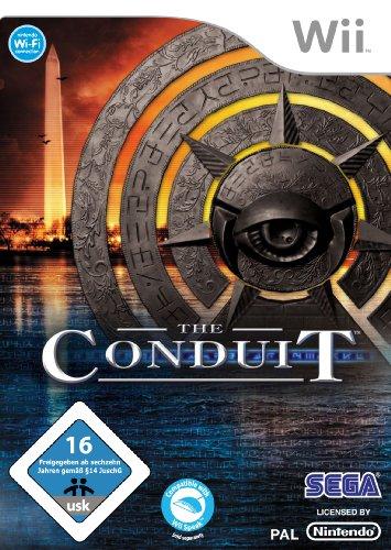The Conduit [Importación alemana]