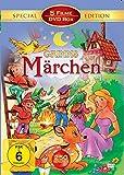 Grimms Märchen - 5 Filme