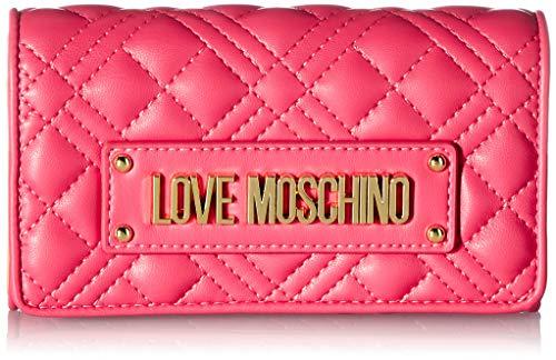 Love Moschino Precollezione SS21 | Portafoglio da Donna, Fuxia, Normal