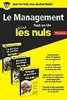 Le Management Tout-en-Un pour les Nuls Business par Facy