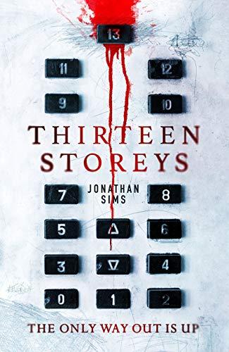 Thirteen Storeys (English Edition)
