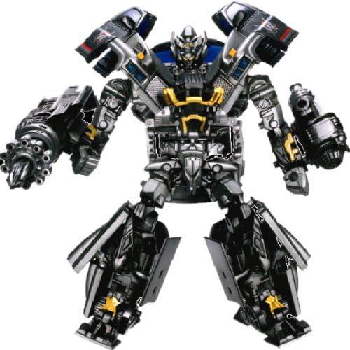 lo último Transformers Transformers Transformers Revenge Transformers Movie RA-02 Ironhide (japan import)  Vuelta de 10 dias