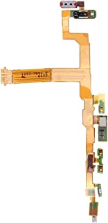 Zhangl Mobile Phone Flex Cable Power Button Flex Cable for Sony Xperia Z5 Compact/Mini Flex Cable