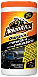 Armor All Original Protectant Wipes Value Pack, 50 Count