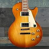 Gibson Les Paul Tribute Electric Guitar - Satin Honeyburst