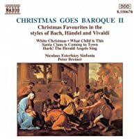 Christmas Goes Baroque 2