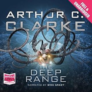 The Deep Range cover art