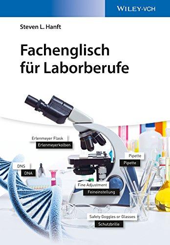 Fachenglisch für Laborberufe