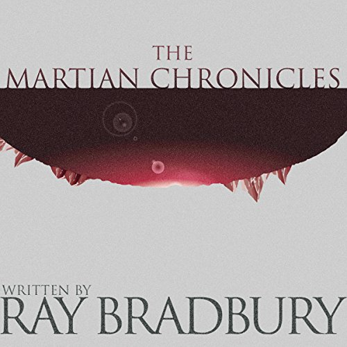 Couverture de The Martian Chronicles