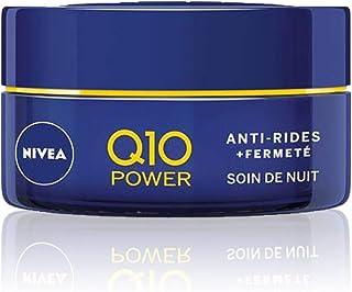 Nivea Q10 + Anti-Arrugas Crema de Noche 50ml