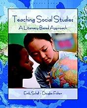 Teaching Social Studies: A Literacy-Based Approach