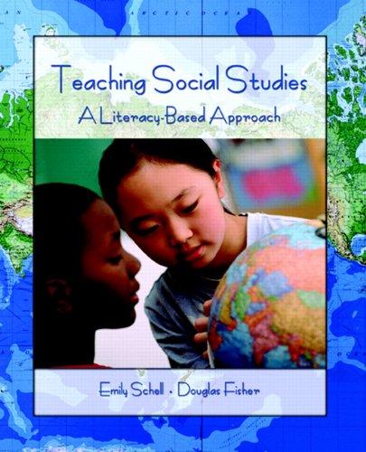 Social Studies Teaching Materials