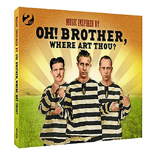 Music inspired by Oh! Brother Where Art Thou? [UK-Import]