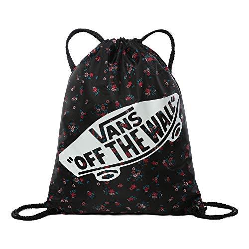 Vans Damen Benched Tasche, Beauty Floral Black, One Size