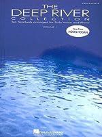 The Deep River Collection: Ten Spirituals for Solo Voice & Piano (For High Voice) (Vocal Library)
