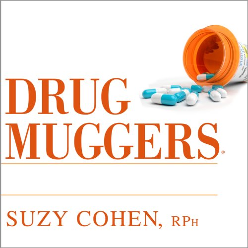 Drug Muggers cover art