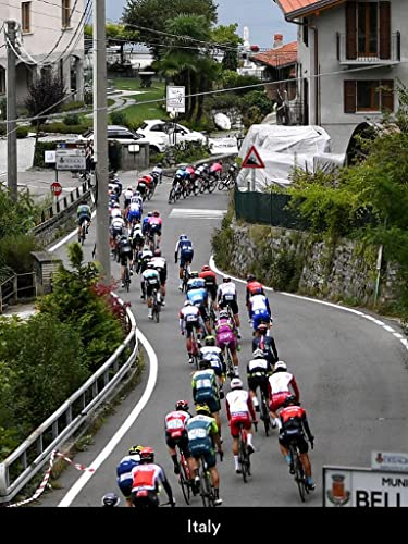 Cycling: Tour of Lombardy