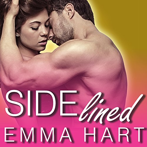 Sidelined audiobook cover art