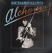 Richard Lloyd - Alchemy - Elektra - ELK 52 196
