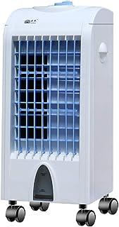 Ventilador silencioso de Aire Acondicionado Que Ahorra energía - Ventilador frío, Aire Acondicionado refrigerado por Agua, refrigerador de Aire, Velocidad del Viento de Tres velocidades (mecánica)