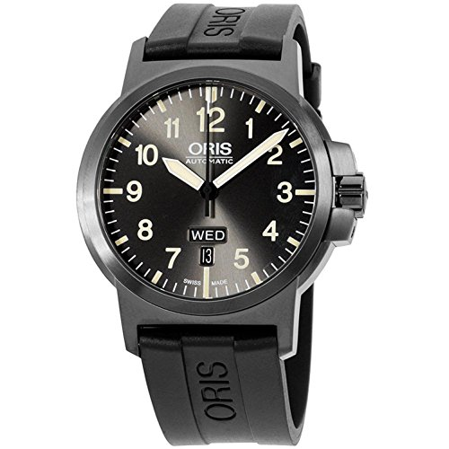 Oris BC3 Advanced, Day Date Orologio automatico da uomo 01 735 7641 4263-07...