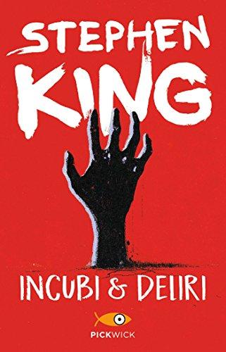 Incubi & deliri eBook: King, Stephen, Dobner, Tullio: Amazon.it: Kindle Store