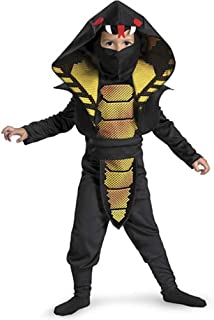 kid cobra costume