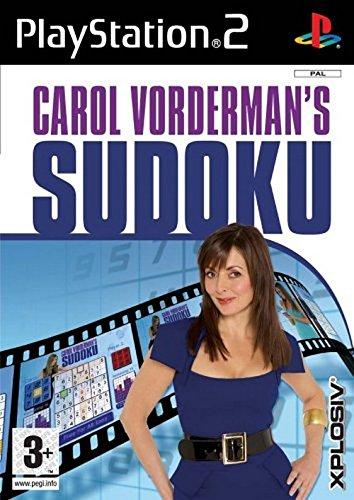 Carol Vorderman's Sudoku [Edizione: Regno Unito]