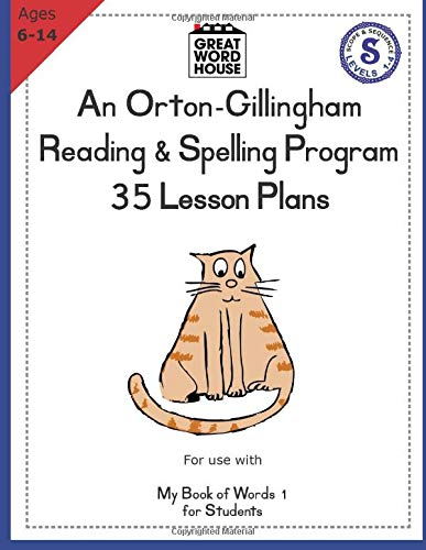 Compare Textbook Prices for 35 Lesson Plans - An Orton-Gillingham Reading & Spelling Program  ISBN 9781986424233 by Reiss, Evelyn