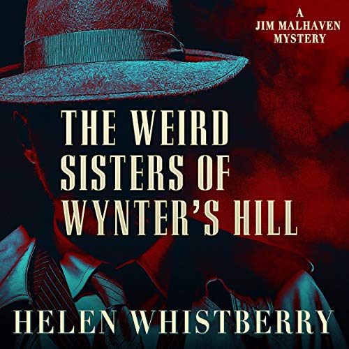The Weird Sisters of Wynter's Hill cover art
