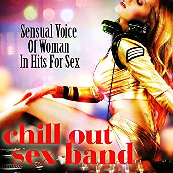 Sensual Voice Of Woman In Hits For Sex