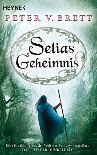 Selias Geheimnis: Novelle (Erzählungen aus Arlens Welt 3)