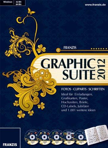 Franzis Graphic Suite 2012