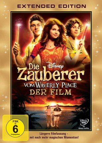 Die Zauberer vom Waverly Place: Der Film [Director's Cut]
