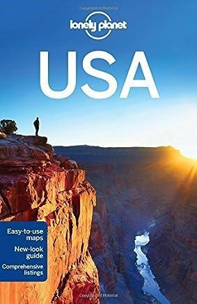 Lonely Planet USA (Travel Guide) by Lonely Planet Regis St Louis Amy C Balfour Sandra Bao Sara Benson Adam Karlin Zora ONeill Becky Ohlsen Kevin Raub Brendan Sainsbury(2016-03-15)