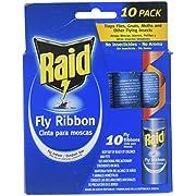 Raid FR10-RAID Raid Fly/Bug Catcher 10 Count