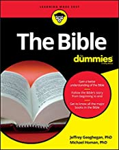 Best dummies guide to the bible Reviews