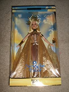 MORNING SUN PRINCESS Barbie Doll Collector Edition Celestial Collection [Holiday Gifts]