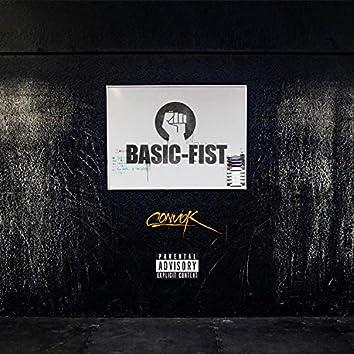 Basic Fist