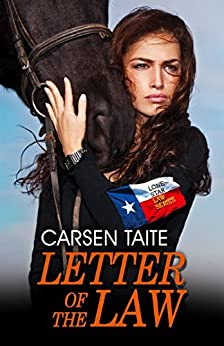Letter of the Law by [Carsen Taite]